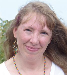 Christiane Rogl